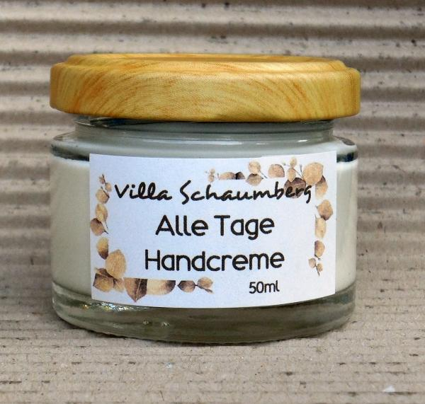 Handcreme alle tage